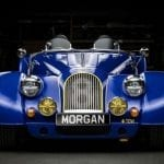 Morgan Plus Eight 8 50 Aniversary