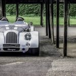 Morgan Plus Eight 8 Speedster