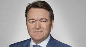 Abraham Schot CEO temporal Audi