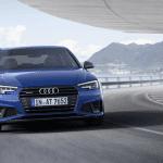Morro del Audi A4 2019