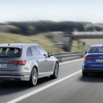 Versiones del Audi A4 2019