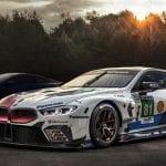 BWM Serie 8 de las 24 Horas de Le Mans