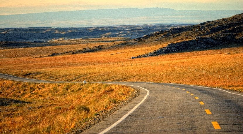 Normas para ser un buen peatón en carretera
