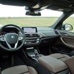 Comparativa Audi Q5 y BMW X3