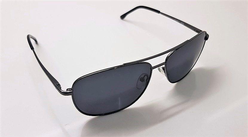 Las gafas de sol son imprescindibles en la guantera del coche u otros huecos