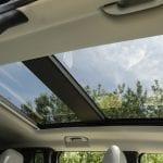 Techo solar del Jeep Renegade 2019