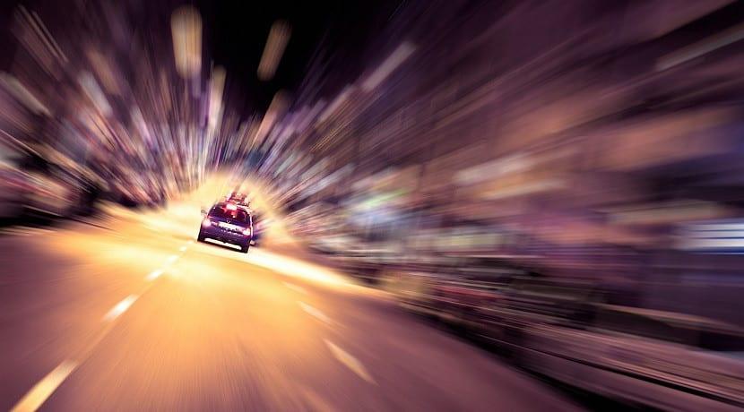 Limites de velocidad en España