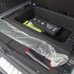 Prueba BMW X3 maletero