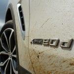 Prueba BMW X3 detalles exteriores