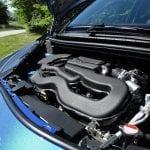 Prueba Toyota Aygo motor