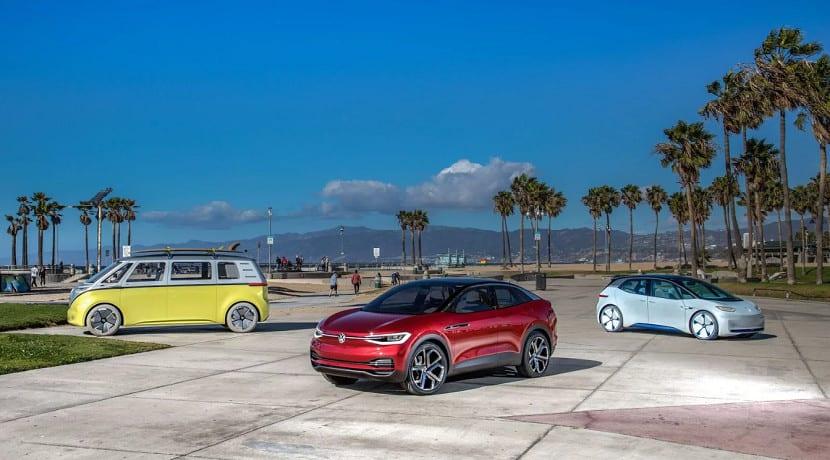 Modelos que presentará Volkswagen hasta 2024