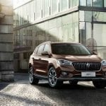 Borgward BX7 TS Limited Edition