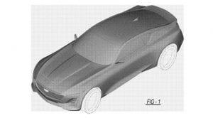 Cadillac Concept Coupe 2018