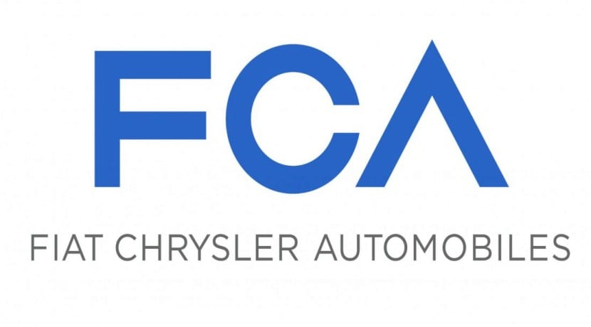 Logo Grupo FCA