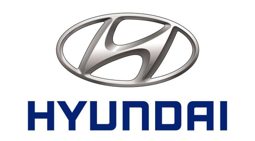 Logo Hyundai Group