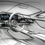 Mercedes-Benz GLE teaser 2019