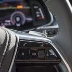 Galería Prueba Audi A7