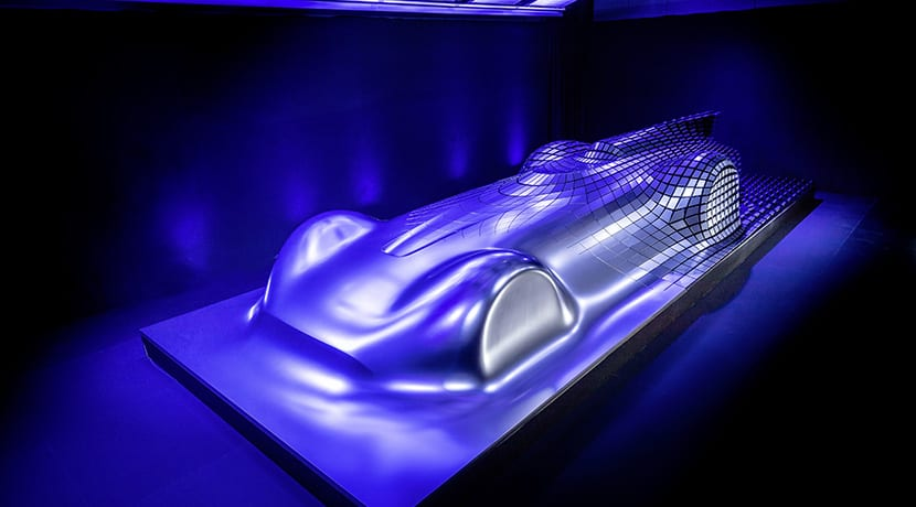 Mercedes Aesthetics Progressive Luxury
