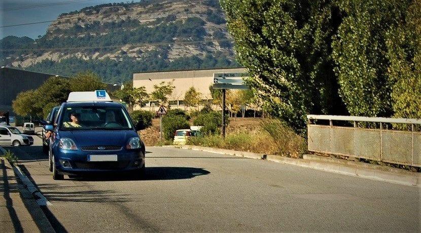 Consejos para aprobar el examen de conducir práctico