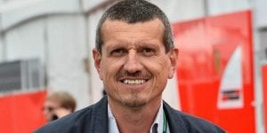 Guenter Steiner