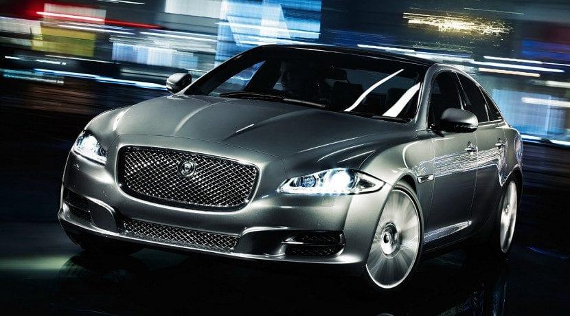 El Road Rover se desarrollará junto con el Jaguar XJ eléctrico