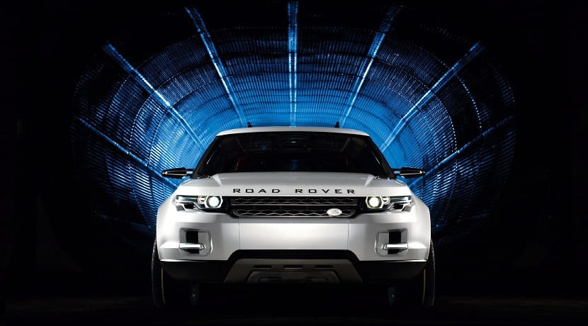Land Rover Road Rover