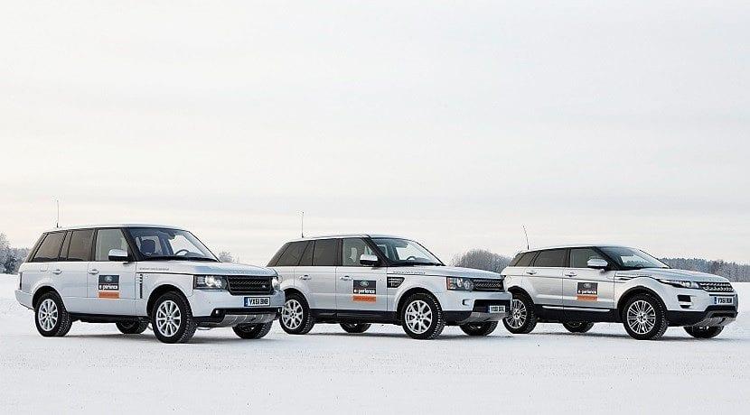 Road Rover será otro modelos más