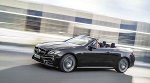 Mercedes-AMG E 53 Cabrio