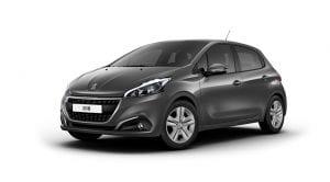 Peugeot 208 Signature edición especial