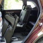 Prueba Honda CR-V siete plazas