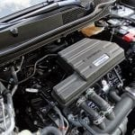 Prueba Honda CR-V motor gasolina
