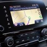 Prueba Honda CR-V pantalla táctil