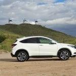 Prueba Honda HR-V diésel 120 CV