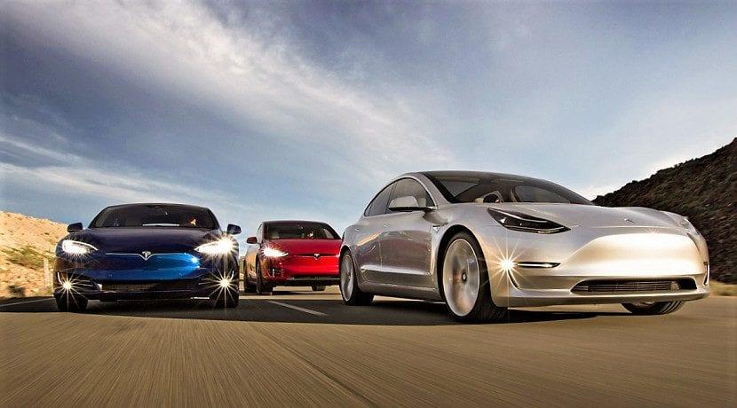 Ya no hay que esperar tanto para conseguir un Tesla Model 3