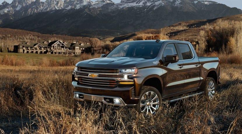 Chevrolet Silverado - General Motors