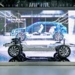Geely Modular Architecture BMA