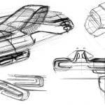 Geely SX11