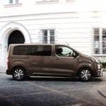 Toyota Proace Verso - Toyota Proace Van