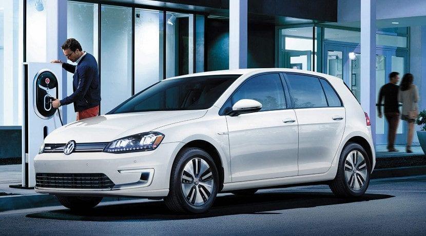 Eléctricos e híbridos enchufables de VW contienen cadmio