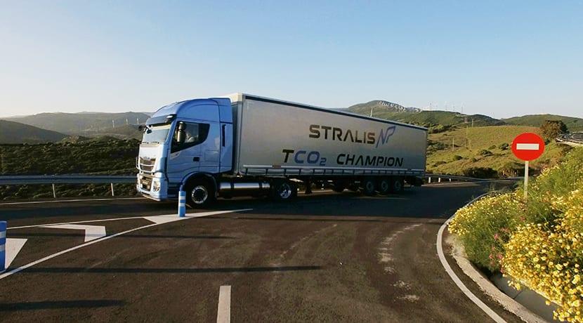 Cuándo tiene que pasar ITV camión
