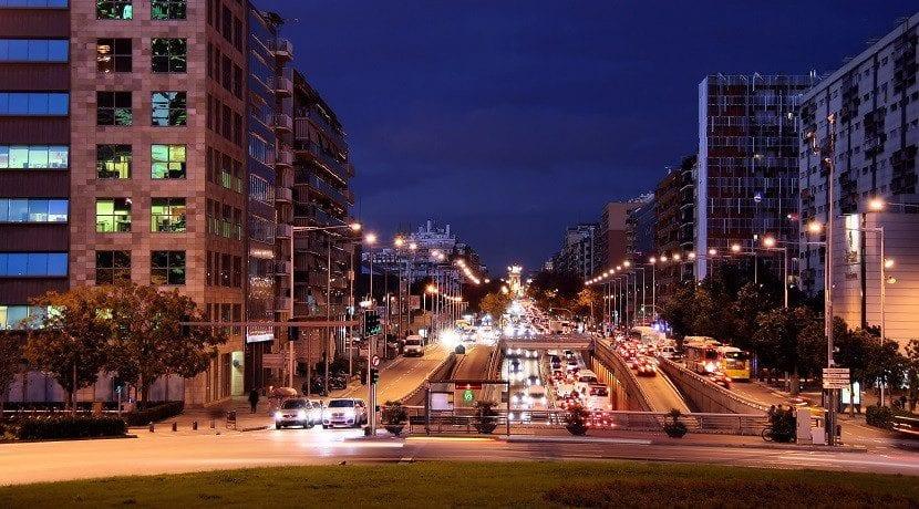 Conducir por ciudad sin nervios