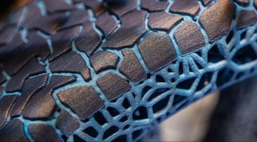 Desarrollo de Neumáticos Michelin
