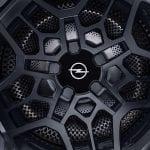 Prototipo SUV eléctrico Opel GT X Experimental