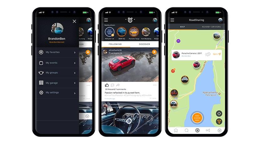 App RoadStr