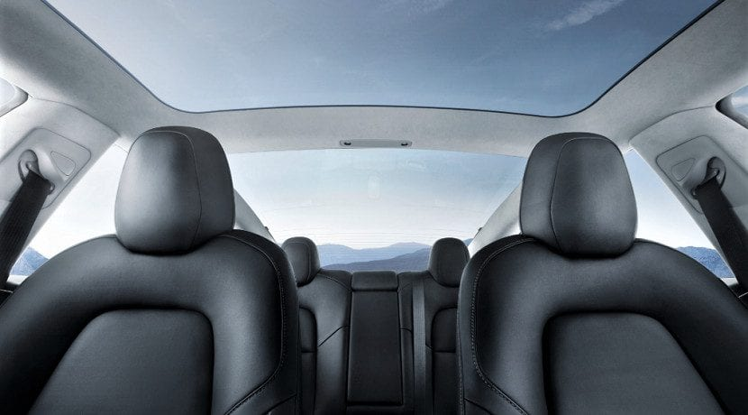 Tesla Model 3 crecen los ingresos