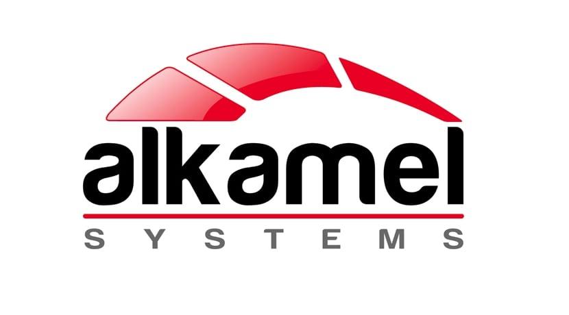 Logo Al Kamel