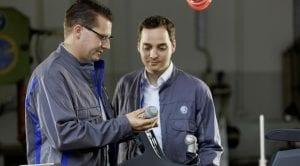 Impresion 3D Volkswagen