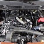 Prueba Ford Ka+ Active
