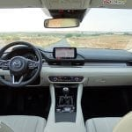 Prueba Mazda6