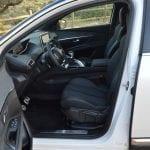 Prueba Peugeot 5008